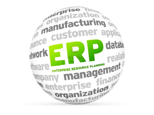 Incredible Softwares-ERP Development