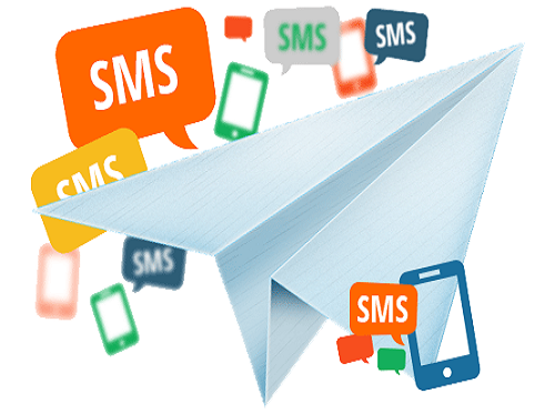 Incredible Softwares-Bulk SMS Service